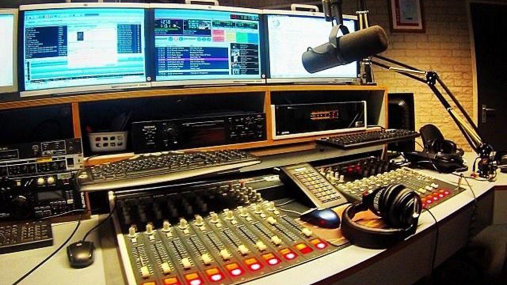 MainStream Radio Studio