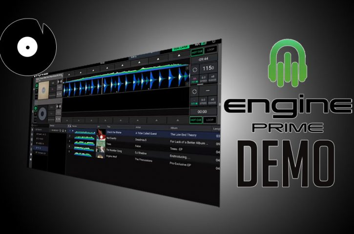 Denon's Engine Prime 1.5